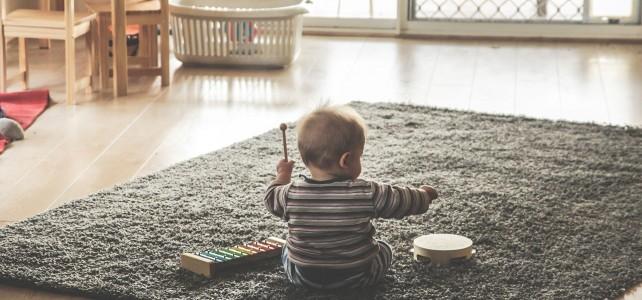 kind-muziek